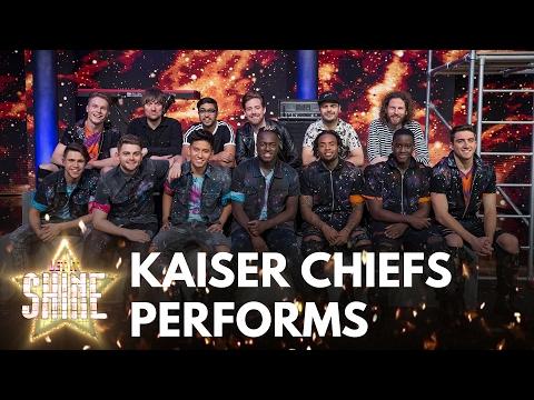 Kaiser Chiefs - Kaiser Chiefs