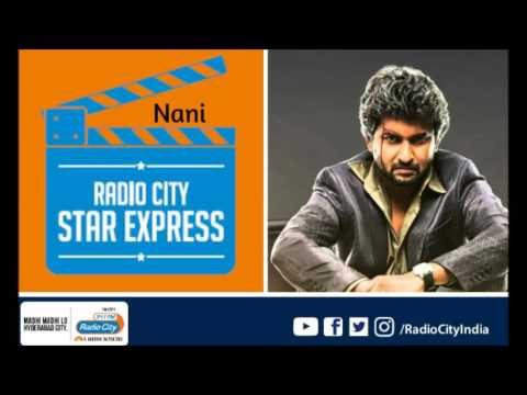 NANI Who is Lead role in Gentleman - Radio City Hyderabad