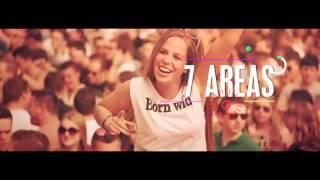 Intents Festival - Sunday 7 June 2015 - TV Spot