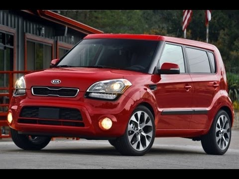 2012 kia soul review 2 0 l 4 cylinder youtube. Black Bedroom Furniture Sets. Home Design Ideas