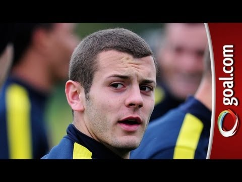 Wenger confident Wilshere is a long-term Gunner