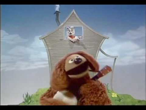 The Muppet Show. Rowlf the Dog - The Cat Came Back (ep.523) Video