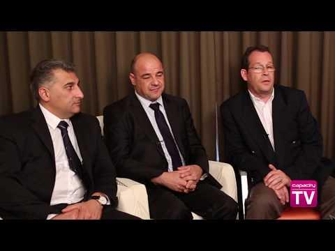 New Telco talks to CapacityTV