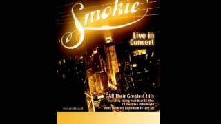 Watch Smokie Think Of Me video