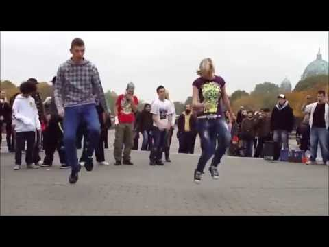 7-40 Семь-сорок  JumpStyle_HardJump