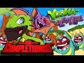 Yooka Laylee The Completionist mp3
