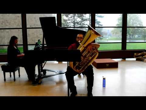 Introduction and Dance - J.E. Barat