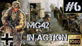 Maschinengewehr 42 in Action► Best Gun? | Heroes and Generals