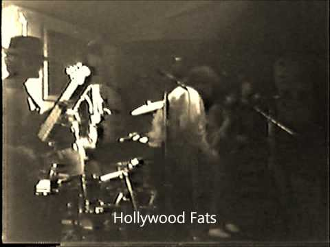 Dino's Revenge with Hollywood Fats at Madame Wong's West - 1986