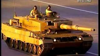 Parada militar 2010 Chile [11 de 12]