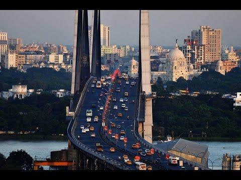 Kolkata City tour within 7 Minutes.