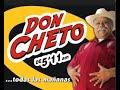Las Historias De Don Cheto El Caballo parte 1.