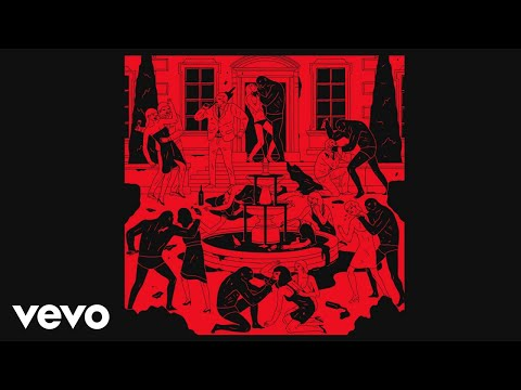 Swizz Beatz - Pistol On My Side (P.O.M.S) (Audio) ft. Lil Wayne #1