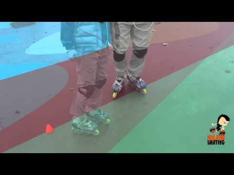 Milanoskating Freestyle: Nelson indietro