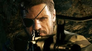 Immersive - Metal Gear Solid V: The Phantom Pain