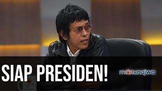 Laga Usai Pilpres: Siap Presiden! (Part 1) | Mata Najwa