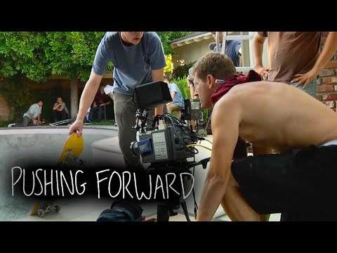 The Golden Age of Skate Video...is Dead - Pushing Forward - Part 1