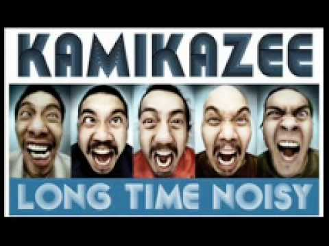 Kamikazee - Dragon Spa Super Head Charger Vol 4