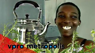 Get tighter with herbal baths in Surinam - vpro Metropolis