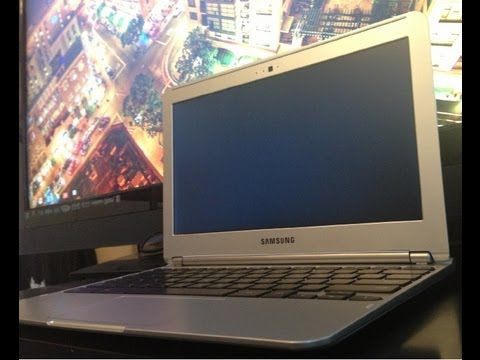 Samsung Chromebook ARM Edition (HDMI Output/1080p playback)