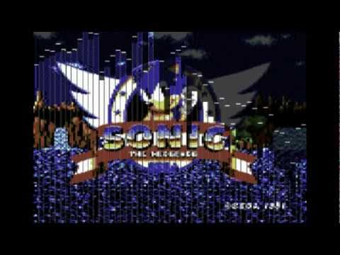 MS/MD 2 SID - Sonic the Hedgehog