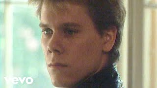 Watch Kenny Loggins Footloose video