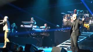 Watch Pitbull Latinos In Paris (Ft. Sensato) video