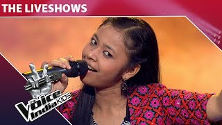 Neelanjana Ray and Divya Kumar Performs On Sun Saathiya | The Voice India Kids | Episode 34
