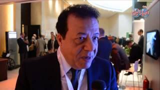 الدكتور عاطف عبد اللطيف يجب فتح سوق عربية مشتركة والتركيز على الاستثمار السياحي