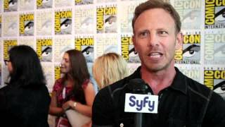 Comic Con - Sharknado 3