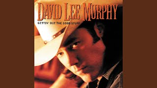 David Lee Murphy Every Time I Get Around You
