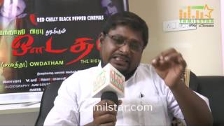 Owdatham  Movie Team Interview