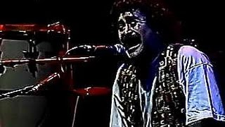 ILLAPU, No te salves en vivo Caupolican1994.