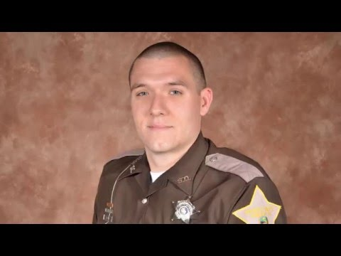 Tribute to Deputy Carl A. Koontz of the Howard County (IN) Sheriff's Department. Deputy Koontz was shot in the line of duty while serving a warrant in the very early hours of the morning of...