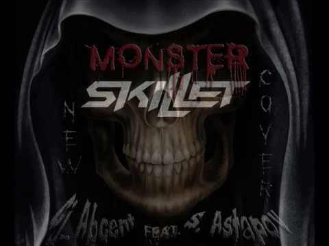 Skillet-monster (in Russian) video