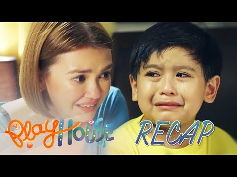 Playhouse Recap: Robin gets affected by their complicated situation