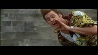Ace Ventura - Slinky Scene