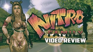 Nitro Family Review - Gggmanlives