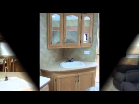 2006 Keystone Challenger 34TLB 5th Wheel in Grand Rapids, MI