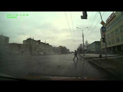 28 11 2015 ДТП Рыбинск