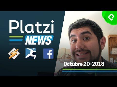 Muere Paul Allen, fundador de Microsoft y Facebook nos miente | PlatziNews