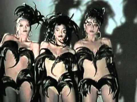 Yello - The Race, extended version (1988) [OWee's 2012 video]