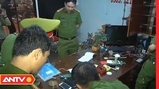 Nhật ký an ninh hôm nay   Tin tức 24h Việt Nam   Tin nóng an ninh mới nhất ngày 05/07/2019   ANTV