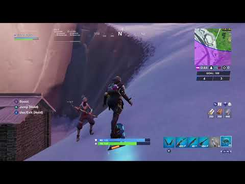 Fortnite well hello there