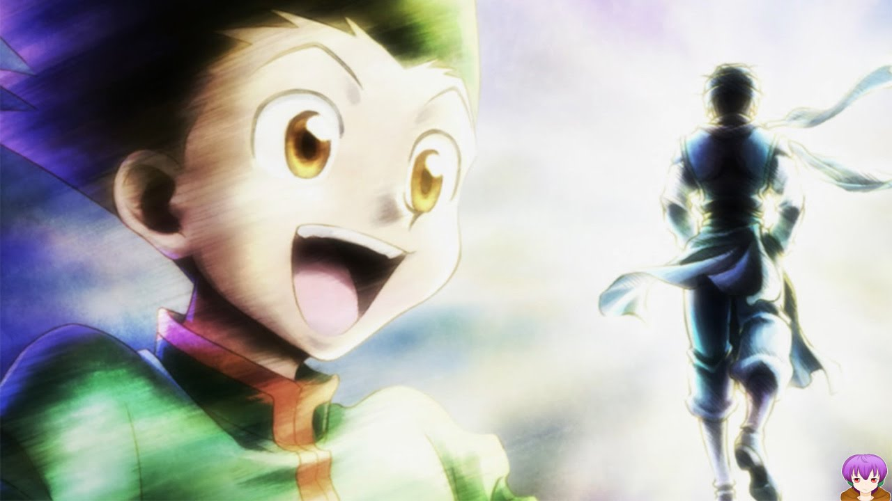 Hunter x hunter 2011 episodio 07 - 2 5