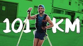 101 KM DE RONDA 2019