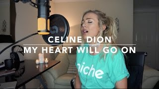 Download Lagu Celine Dion - My Heart Will Go On | Cover Gratis STAFABAND