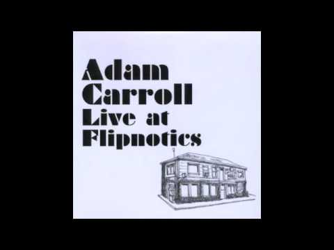 Adam Carroll - Mr Snowcone Man