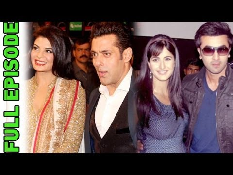 Planet Bollywood News - Ranbir And Katrina Live In Relationship, Jacqueline's Closeness With Salman & His Family video