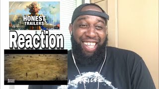 Honest Trailers A Wrinkle in Time Reaction